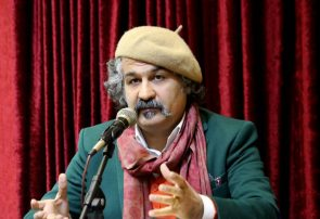 جایزهای تازه برای غزل  به نام حسین جلالپور