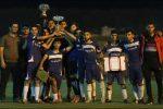 جام صلح و دوستی با ورزش سورنا در فوتسال محلات جوانان گناوه همه را کنار زد