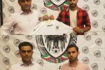 دو بازیکن جوان گناوه و دیلم در لیست شاهین شهرداری بوشهر