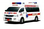 بندرگناوه آمبولانس ندارد!