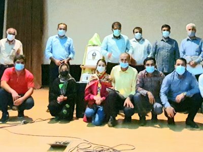 تاسیس انجمن خبرنگاران و اصحاب رسانه در بندرگناوه